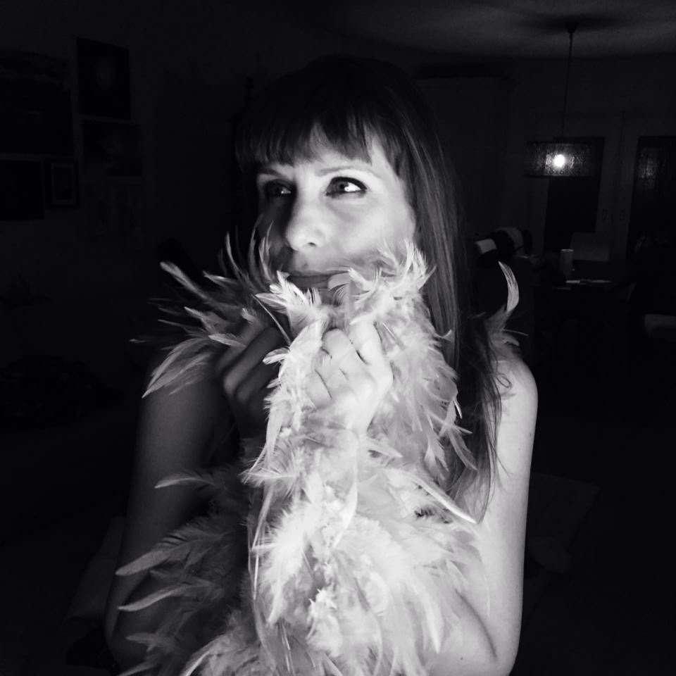 Retrato de perfumes Francesca Bianchi