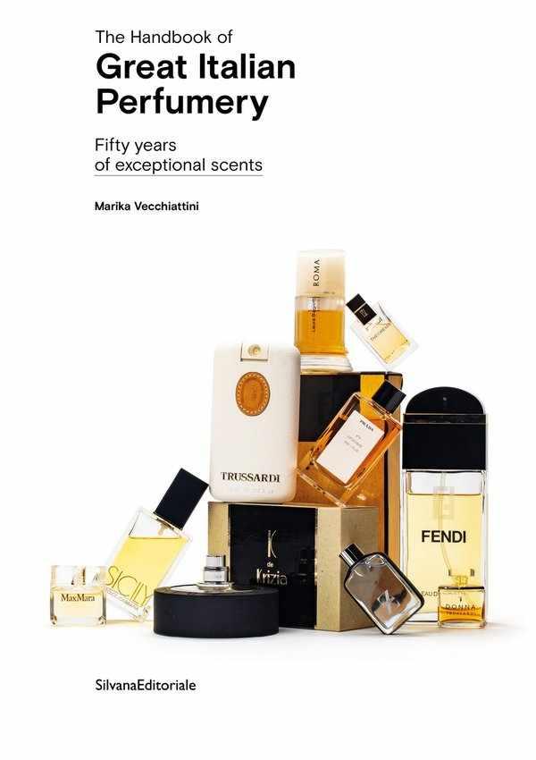 The Handbook of Great Italian Perfumery Review Photo - Francesca Bianchi Perfumes Journal